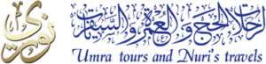 Umra Tours & Nuri's travel